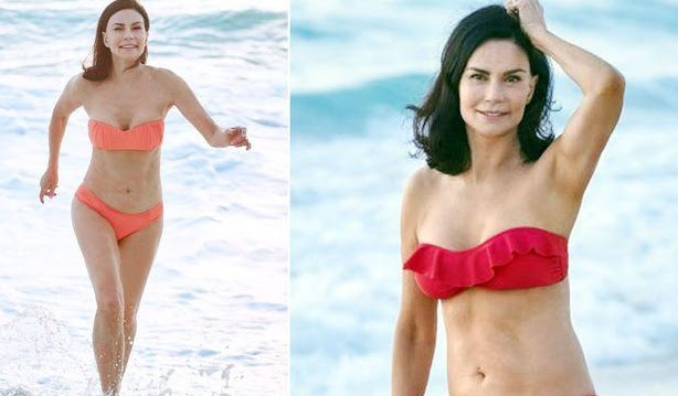 What a 70 Year Old Woman Who Went Sugar-Free 28 Years Ago, Looks like Today