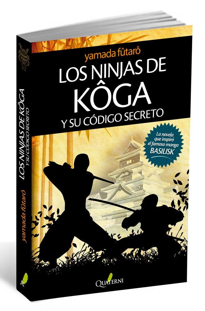 Los ninjas de Koga