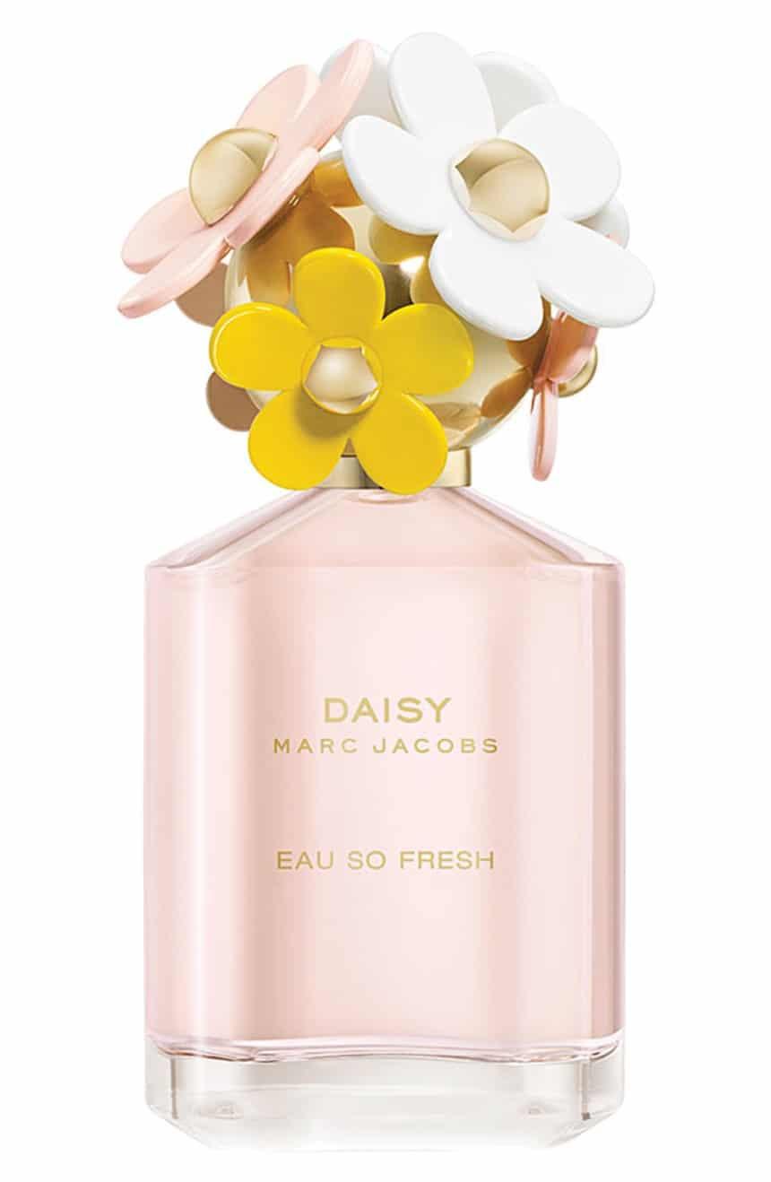 Marc Jacobs Daisy Perfume 2019
