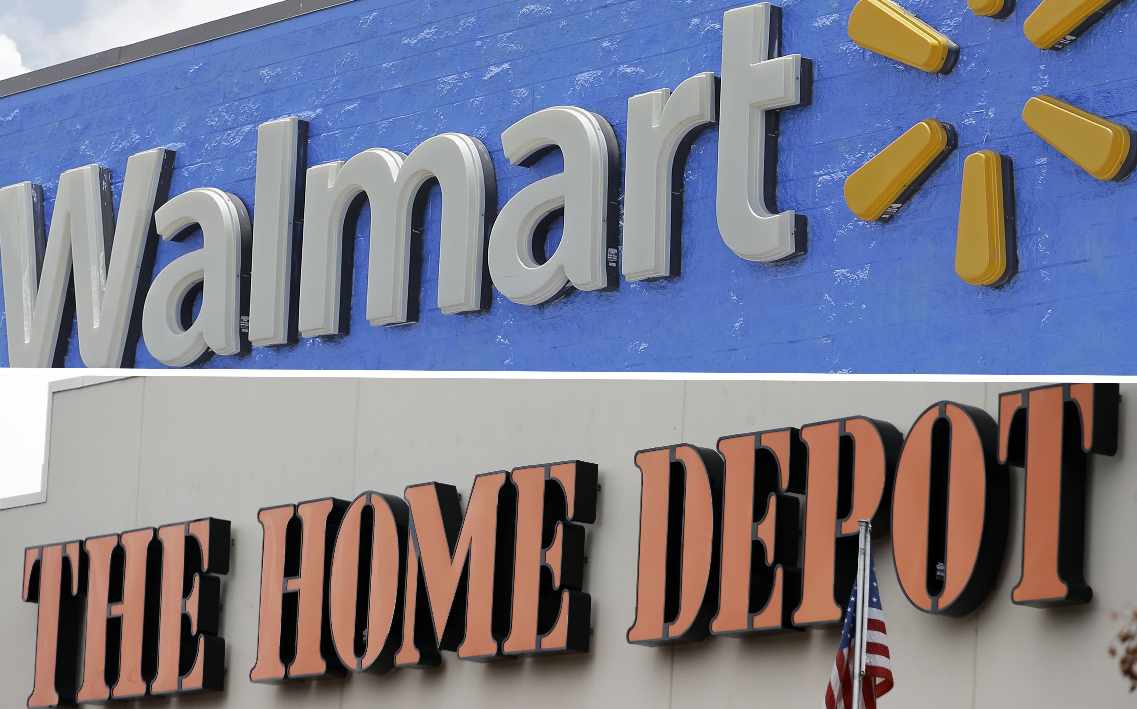 Walmart, Home Depot and other retailers walk back face mask mandates, will serve maskless customers ?u=https%3A%2F%2Fs.yimg.com%2Fuu%2Fapi%2Fres%2F1.2%2FqYfXpb4BR0r.X7xgW1HTvg--~B%2FaD0yNDMxO3c9MzkwMDtzbT0xO2FwcGlkPXl0YWNoeW9u%2Fhttps%3A%2F%2Fs.yimg.com%2Fos%2Fcreatr-images%2FGLB%2F2017-11-13%2F34288a00-c88f-11e7-ae72-c76f0195d207_walmart-home-depot-thumb