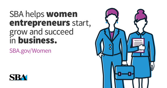 Womens Small Business Month