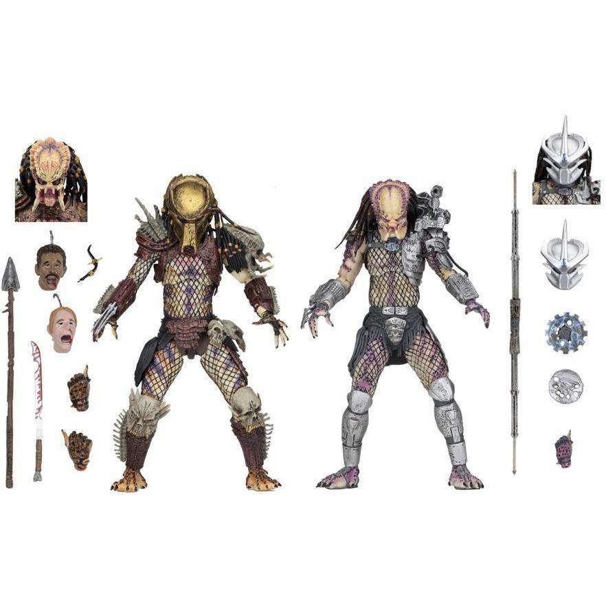 Image of Predator Ultimate Bad Blood & Enforcer Two Pack
