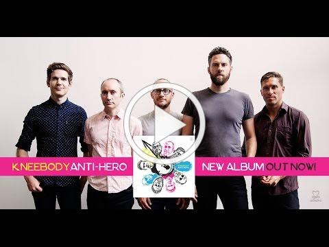 Kneebody - Anti-Hero (Album Trailer)