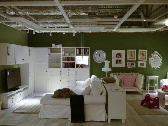 Viata de sarac a sefului miliardar de la IKEA si patru lucruri pe care nu le stiai despre companie. Un european din 10 este conceput intr-un pat IKEA