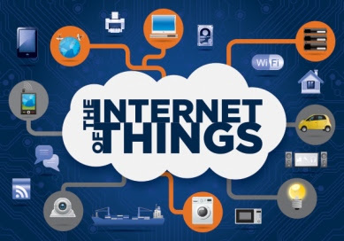 the internet of things - Inmortalidad artificial