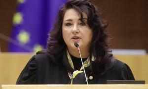 La comisaria europea de Igualdad, Helena Dalli