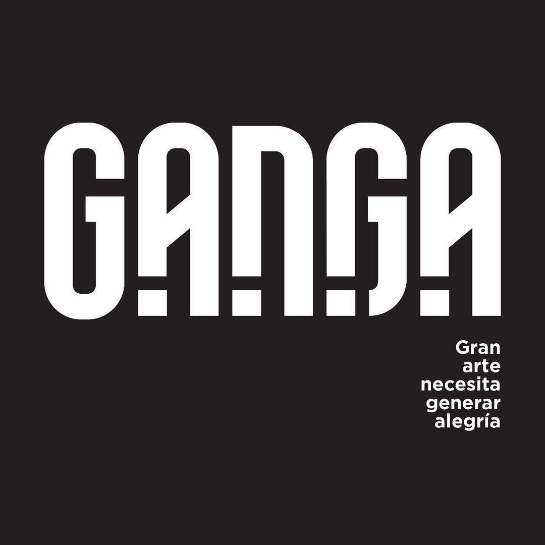 Catálogo de GANGA