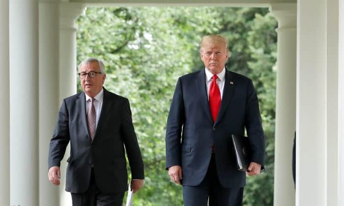 Trump_Juncker
