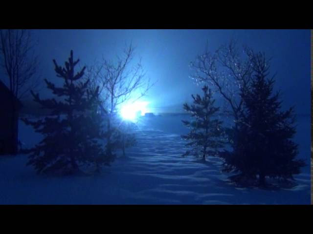 Mysterious Ball Lightning In Siberia August 5, 2016  Sddefault