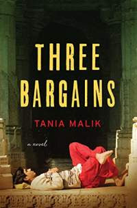 Three bargains by tania malik