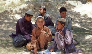 Biden Regime Does It Again…Murders 7 More Children in Afghanistan