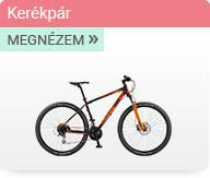 Tavaszi akciók - Kerékpár ajánlataink