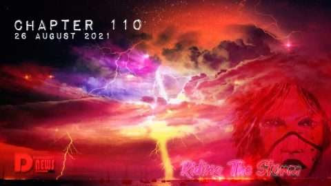 Riding The Storm CH110 – Chapter 110 – 26 August 2021
