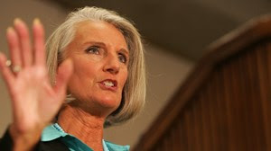 Anne Graham Lotz: My Breast Cancer Is 'Fuel for the Fire'