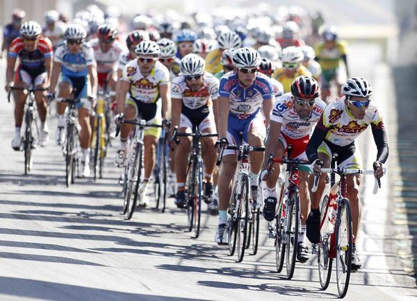 71ª Prova Ciclística Internacional 9 de Julho (Fernando Dantas/Gazeta Press)