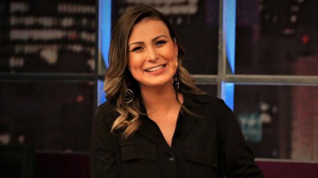 Andressa Urach denuncia ameaça e fala em prostituição após separação