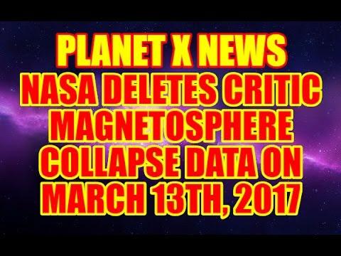 NIBIRU News ~ PLANET X NEWS..NASA DELETES CRITICAL DATA plus MORE Hqdefault