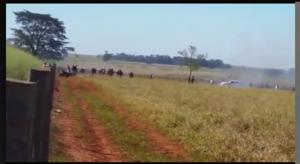 Angriffe gegen Guarani-Gemeinden sind häufiger geworden, nachdem von der scheidenden Regierung Dilma Rousseff einige neue indigene Territorien für das indigene Volk geschaffen wurden.