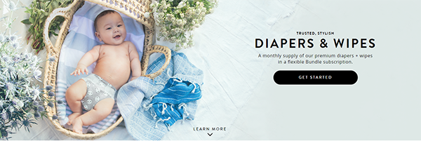 The Honest Company: $20 Off Fi...