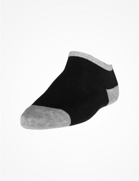 Urban Classics Contrast Sneaker Socks
