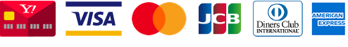 Yahoo!カード|Visa|Mastercard|JCB|Diners|American Express