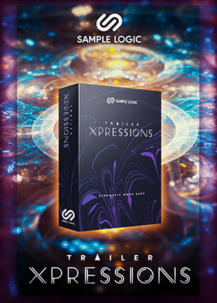 Trailer Xpression by Sample Logic