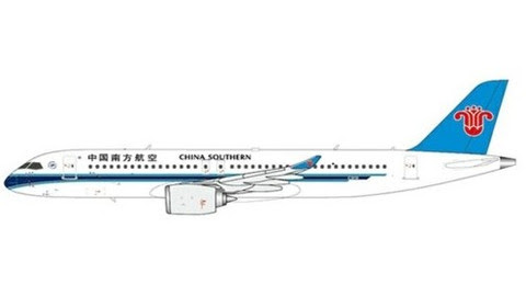 Comac C919 China Southern | is due: August 2019