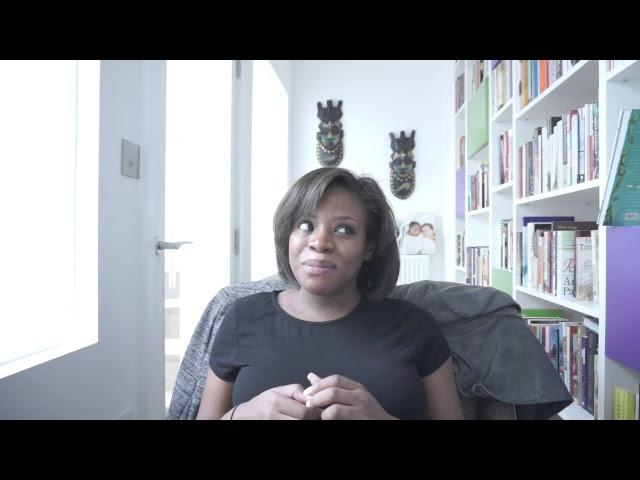 Dolapo Oni's pregnancy Vlog Episode 11