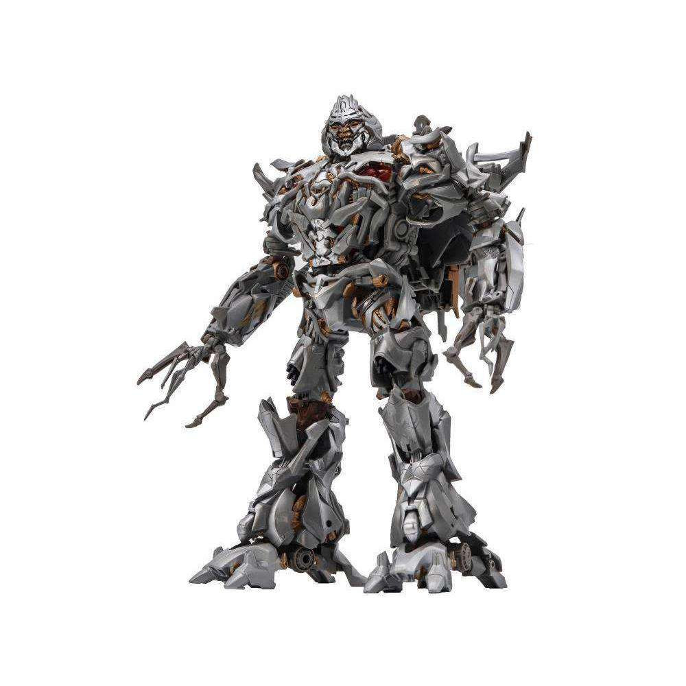 Image of Transformers Masterpiece Movie Series MPM-8 Megatron - AUGUST 2019