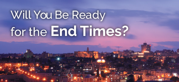 Will your congregation be ready for the End Times?