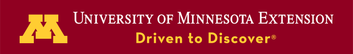 University of Minnesota Extension Driven to Discover