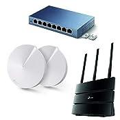 【本日限定】TP-Linkのネットワーク機器がお買い得