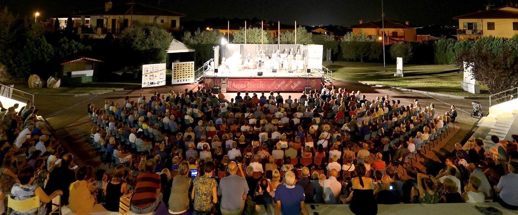 Teatro Torcolo
