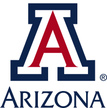 The University of Arizona Block-A logo