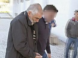 'Monstro' de Barcelos morre na cadeia