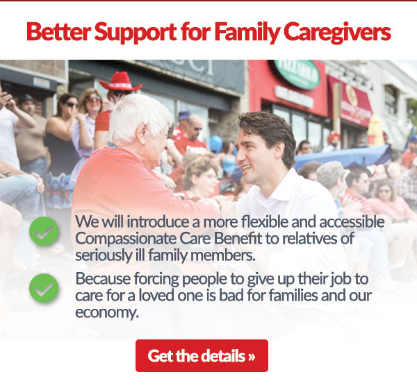 BETTER COMPASSIONATE SUPPORT FOR CAREGIVERS