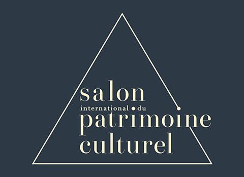 Affiche du Salon du Patrimoine Culturel
