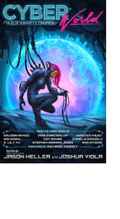 Cyber World by Collected Authors