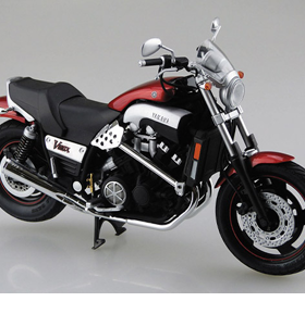Aoshima Model Kits
