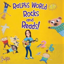 Ralph's World Rocks and Reads