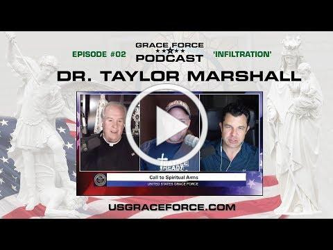 Grace Force Podcast Episode 2 Aug. 21, 2019