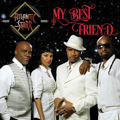 Atlantic Starr new release