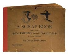Walt Disney's Scrapbook