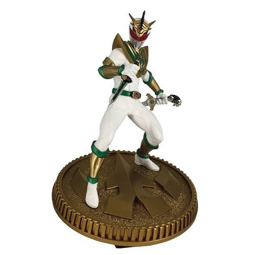 Image of Power Rangers Lord Drakkon 1:8 Scale Statue - MARCH 2021