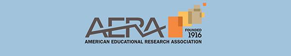 AERA American Educational  Research Association