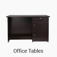 Min 50% Off on Office Tables