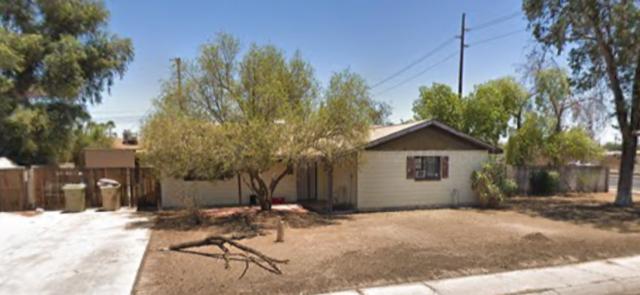5501 N 62nd Dr, Glendale, AZ 85301 Camelback Road & 59th Avenue wholesale house