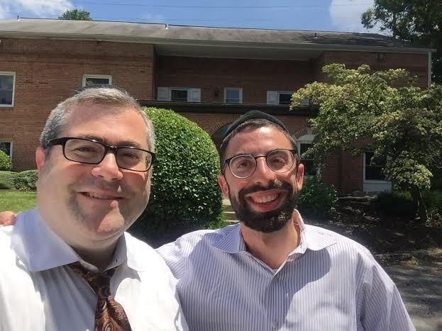 Rabbi Buxbaum
