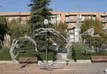 Millenia 1 Museo de Escultura Leganes
