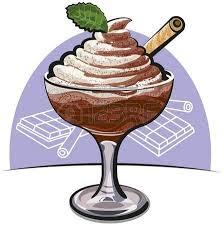 Afbeeldingsresultaat voor dessert tekeningen